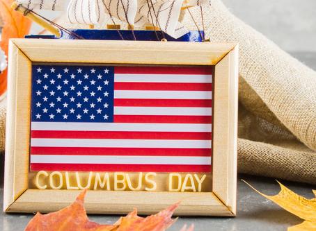 День Колумба и открытие Америки
