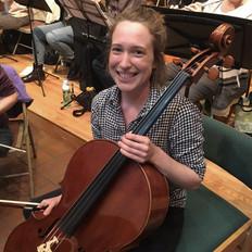 Celia Hemmerich, Cello