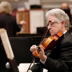 Rolf Krogstad, viola