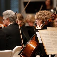 Laurel Ogren, Cello