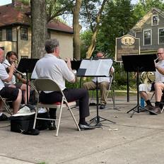 Brass-Quintet