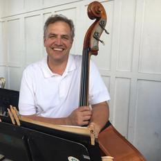 Carl Priest, Bass