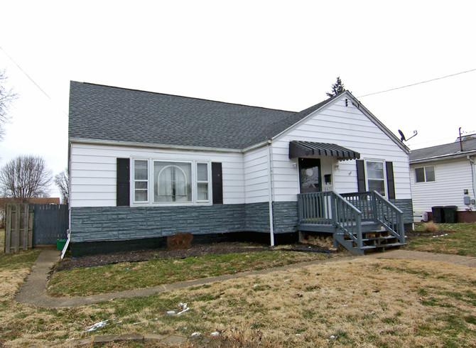 Open House Parkersburg  $93,000