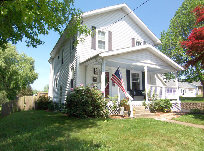 Open House $179,900