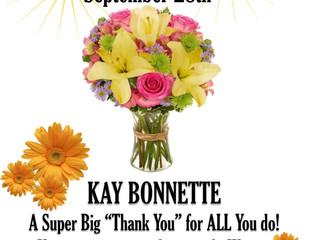 AE Appreciation Day 9/28