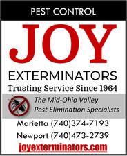 Joy Exterminators