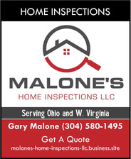 Malone's Home Inspections
