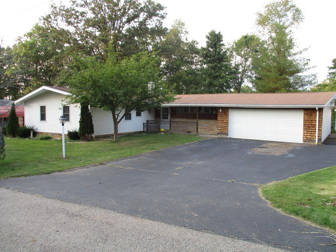 Open House $119,900
