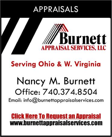 Burnette Appraisal Services
