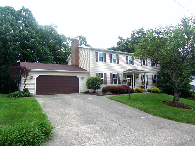 Open House North Hills $232,000