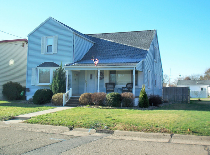 Open House May 20th $148,000