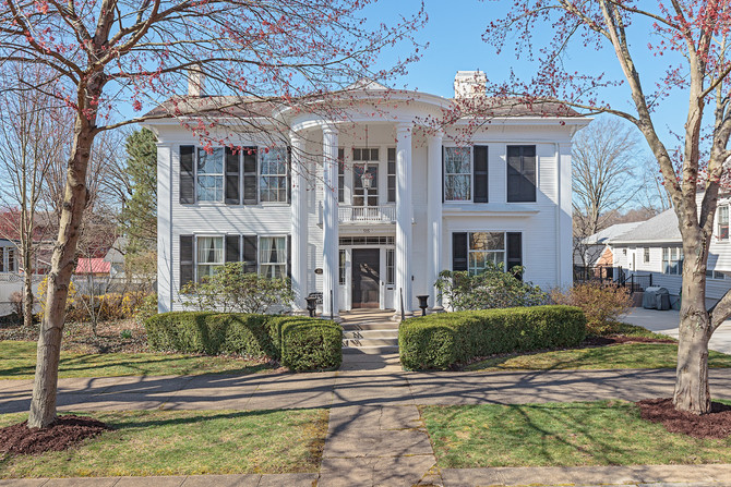 Open House Marietta $587,000