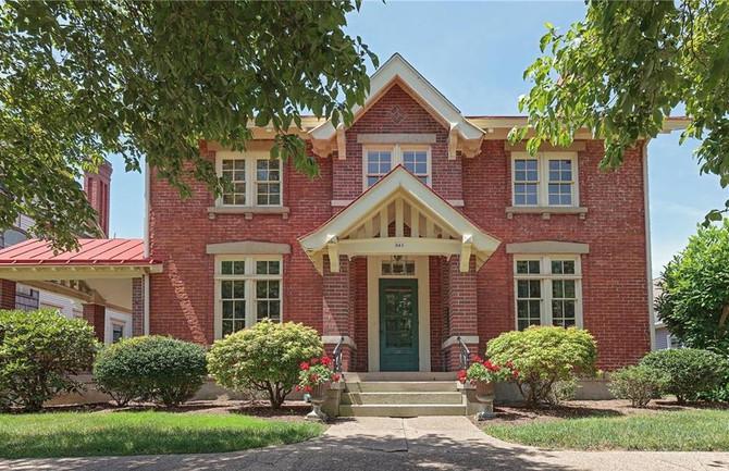 Open House Marietta $372,500