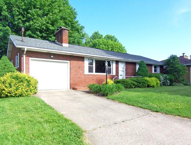 Open House Parkersburg $159,900