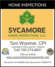 Sycamore Home Inspection