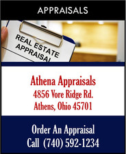 Athena Appraisals