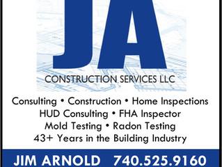 JA Construction Services