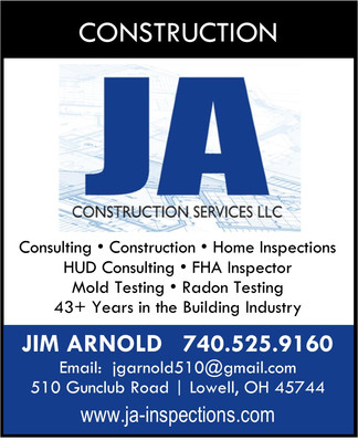 JA Construction Services