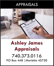 Ashley James Appraisals