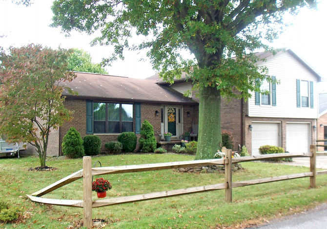 Open House $184,900