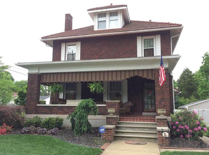 Open House Parkersburg $269,900