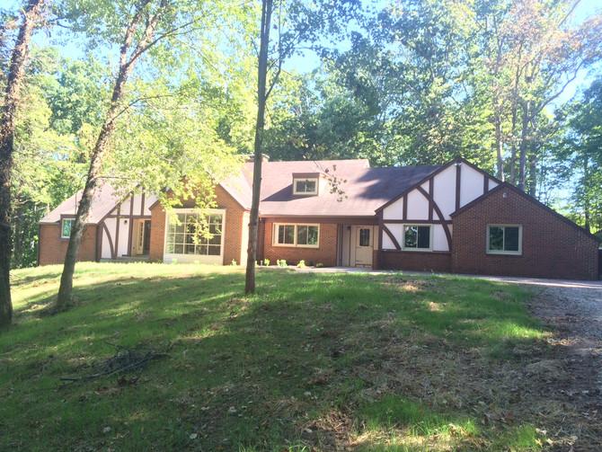 Open House in Marietta, OH