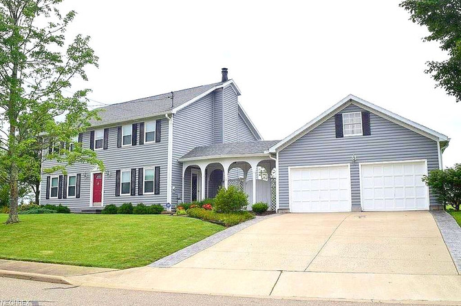 Open House Marietta $229,900