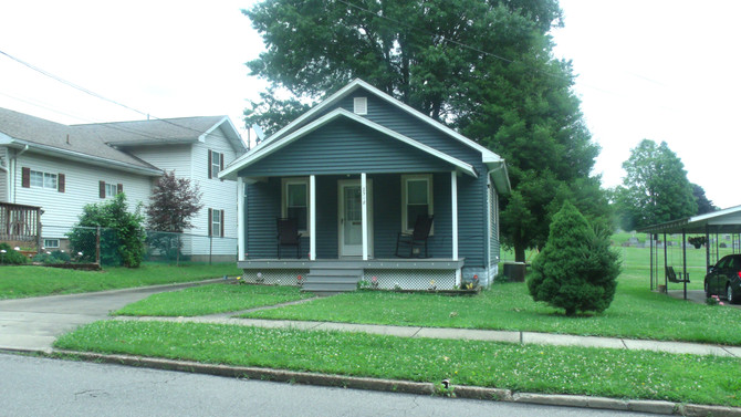 Open House Parkersburg  $88,500