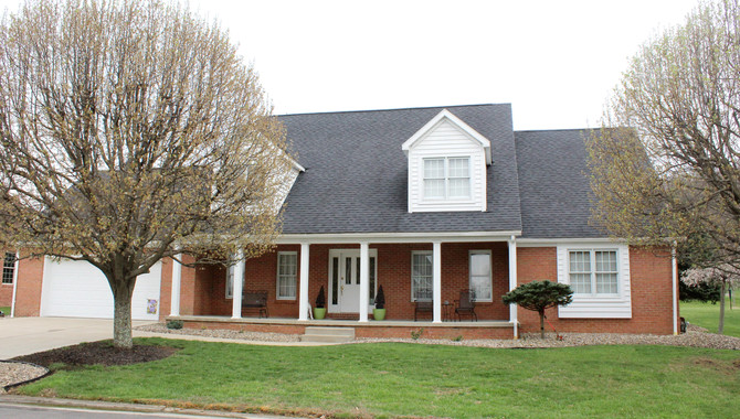 Open House April 30th | on the Golf Course