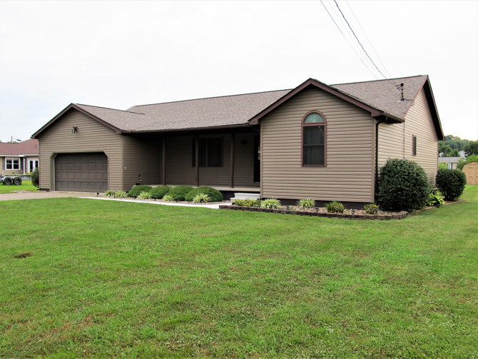 Open House Mineral Wells $219,900