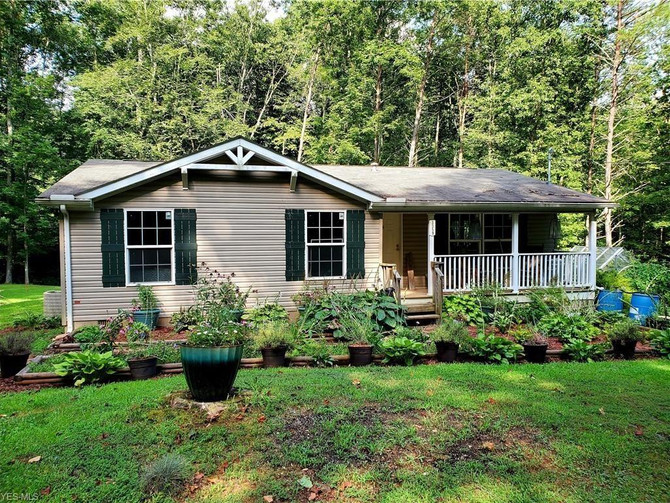 Mineral Wells WV $159,900
