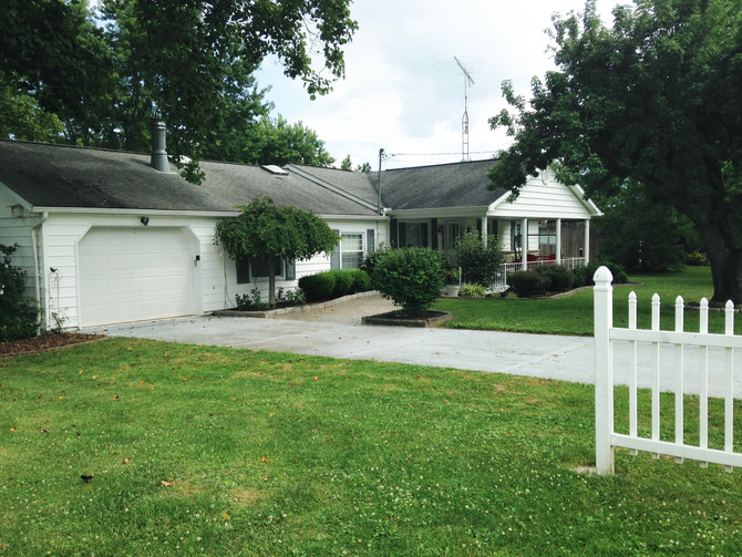 Open House 4/30 | Tuppers Plains