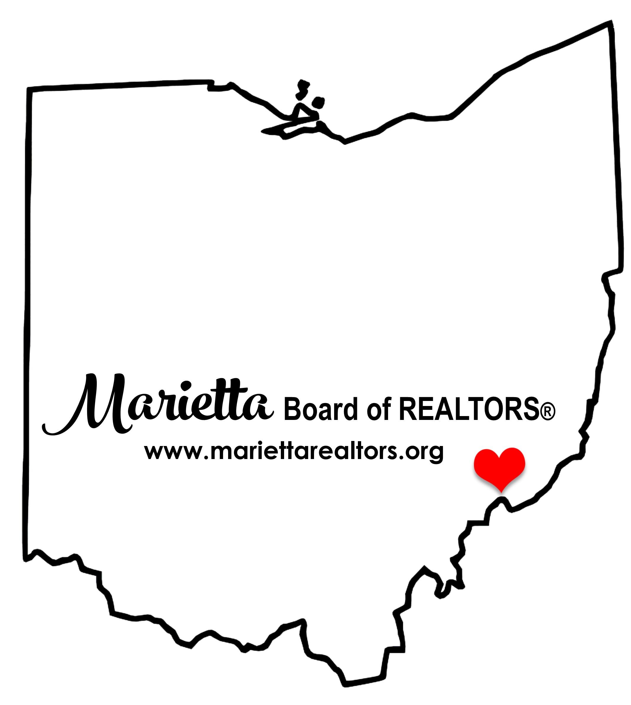Marietta Ohio Realtor Board Office 740 373 8194