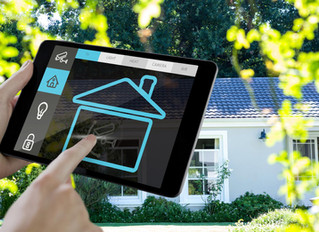 TECHNOLOGY - Smart Homes
