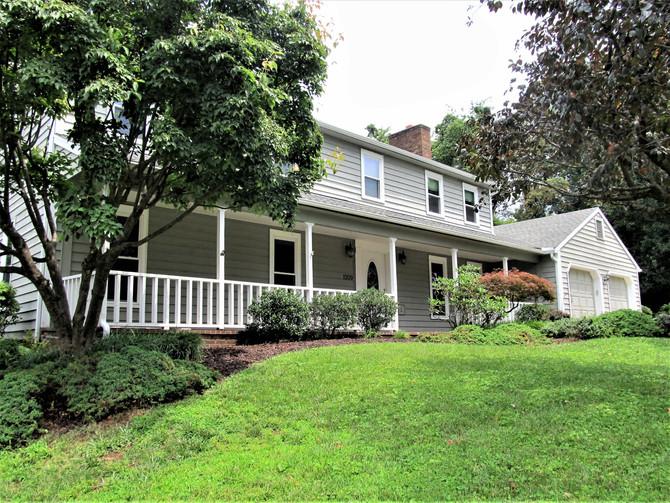 Open House Greenmont $350,000