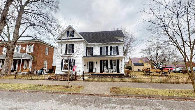 Open House Ravenswood  $245,000