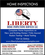 Liberty Home Inspections