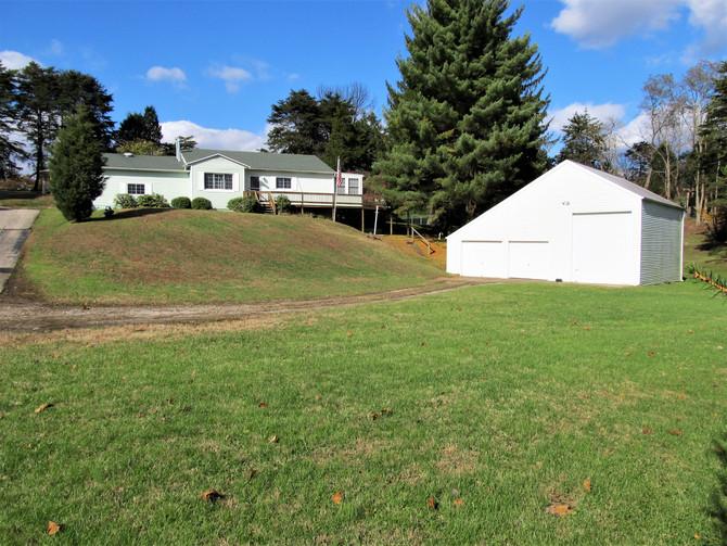 Open House Parkersburg $212,500