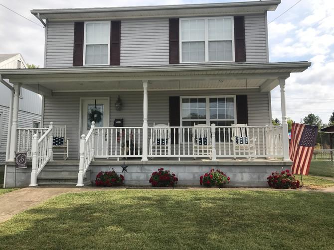 Open House Parkersburg  $139,900