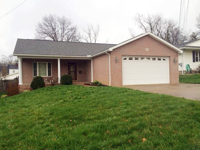 2517 Cypress St. For Sale