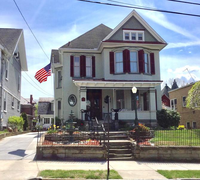 Open House Parkersburg  $237,000