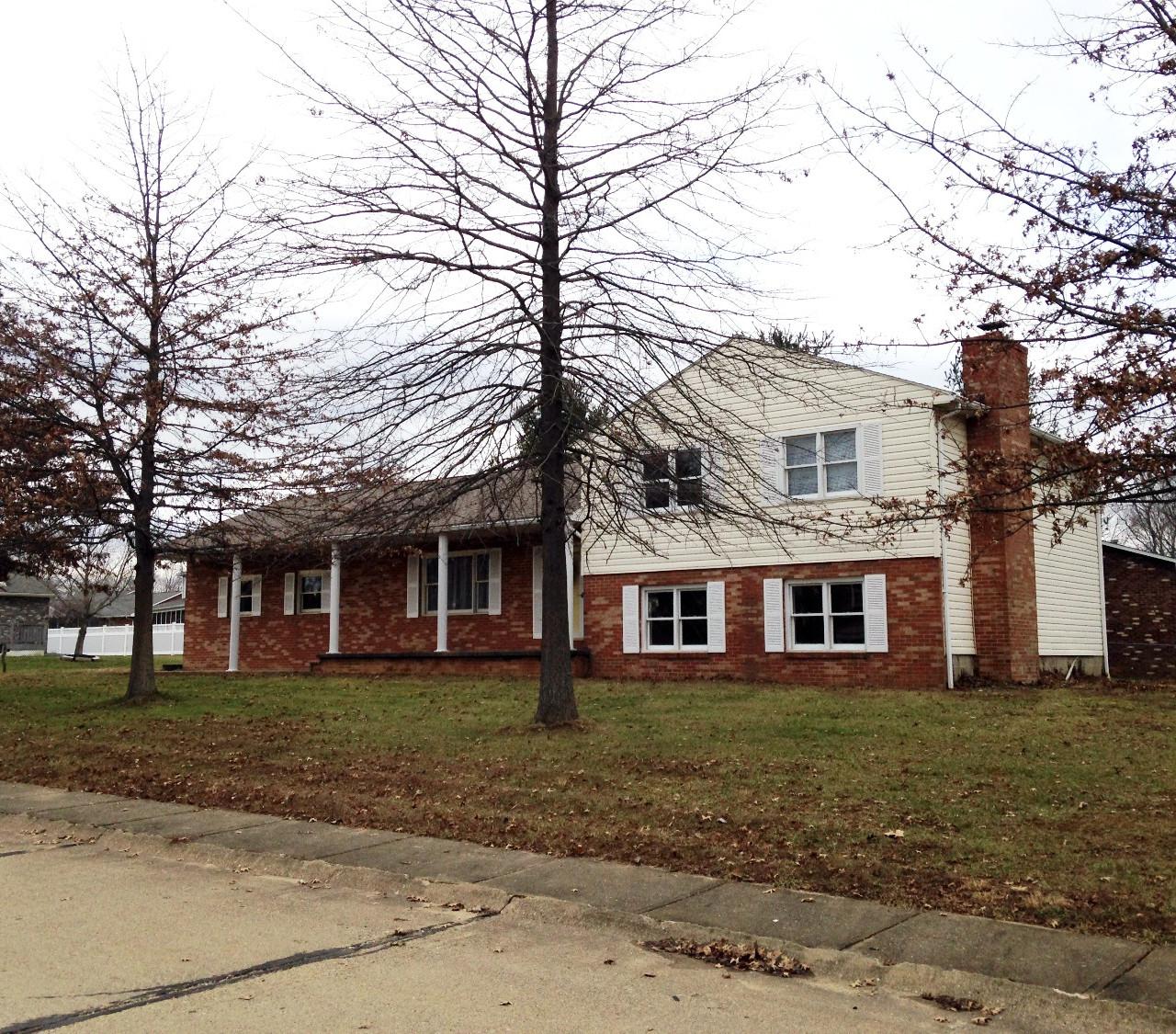 301 Flintwood Drive