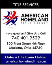 American Homeland Title Agency