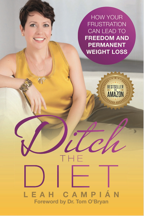 Ditch the Diet Book