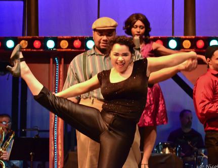 Memphis the Musical