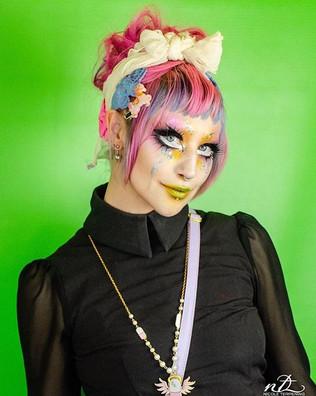 _imatsofficial #makeup #makeupartist #mo