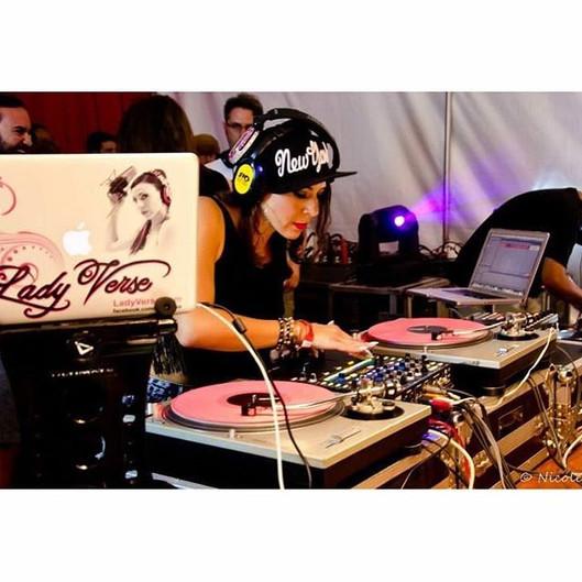 _ladyverse _gatheringofthevibes  #music