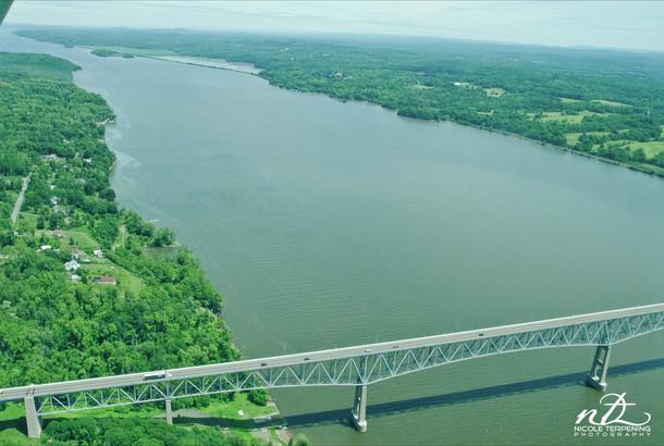 The Rhinecillf Bridge