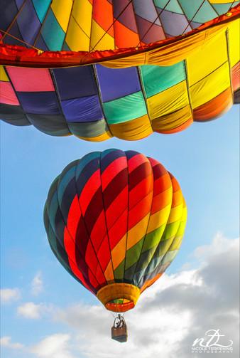 Balloon Dreaming