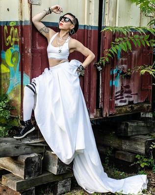 _ladyverse my girl!!! #ladyverse #djlady